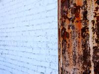 Wall to Pole