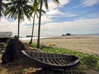low tide lanta