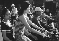 Vietnamese City Scene 3