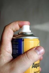 Spray 1