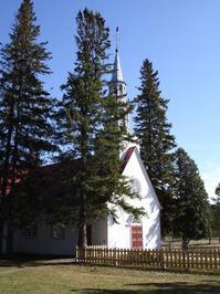 St. Bernard Chapel 1