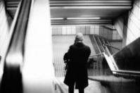 Subway Portrait Cologne 2002 2