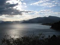lake atitlan - skies 05