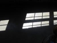 window shadow