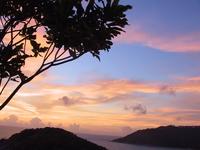 Scenic view at Phuket, Thailan