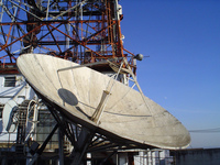 torres e antenas 1