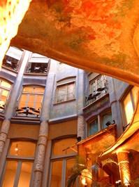 Gaudi-Building