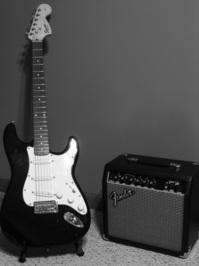 Guitar & Amp