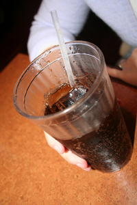 Cup of Soda