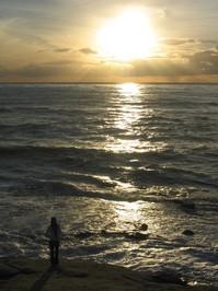 California Sunset 3