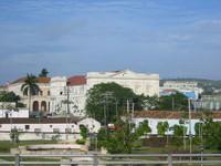 Cuban vilage