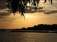 Neos Marmaras - Sunset 1