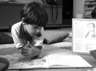 kids reading 4