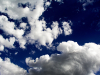 Sky in Contrast