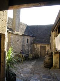 St Georges Pub