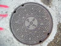 Urban Corrosion 006