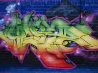 graffiti ATX
