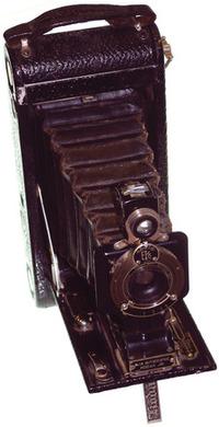 old camera 1