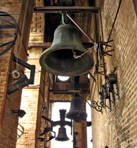 Bells of La Giralda