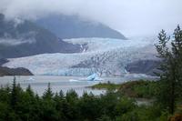 Mendenhall Glacier 1