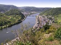 River Mosel - Treis-Karden