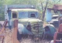 Cars & Trucks in Junkyards 2