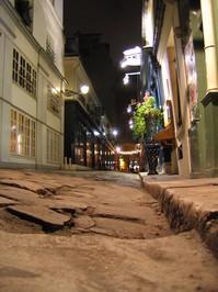 street of paris 1