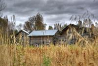 Abandoned farm 1