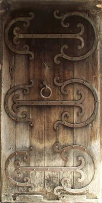 Old Doors 3