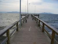 Trapiche da Beira-mar Norte