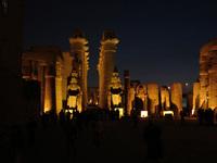 Egypt / Pyramide / Karnak / Cairo 187