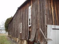 Old barn 3