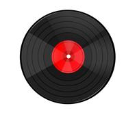 Vector DJ Disk