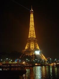 Le Tour Eiffel 4
