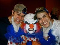 Mad clow
