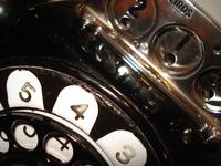 Old telephone 1
