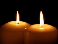 2 candels