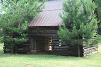 Brucke's Cove Barn