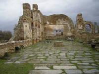Byzantine temple