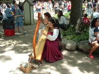 my sweet harp