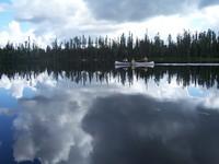Nice day to canoe