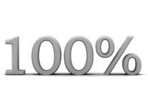 Sto percent - 100% - sto percent 3D