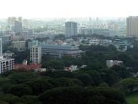 Residential buildings 2 - Asia