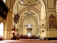 Bursa Mosque 1