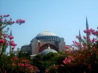 Ayasofya Mosque (Hagia Sophia)