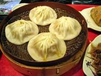 Big meat dumplings (tangbao) i