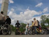Bikes Trial 2