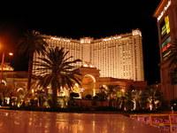 Las Vegas - Monte Carlo