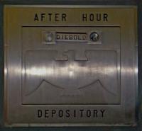 Money Deposit Box