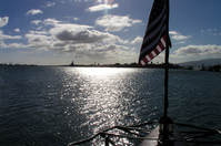 Pearl Harbor Stern